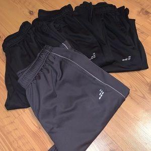 Men's BCG Track Pants Bundle